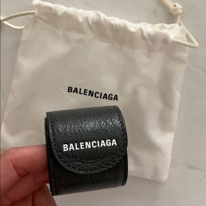 Balenciaga bracelet 🖤